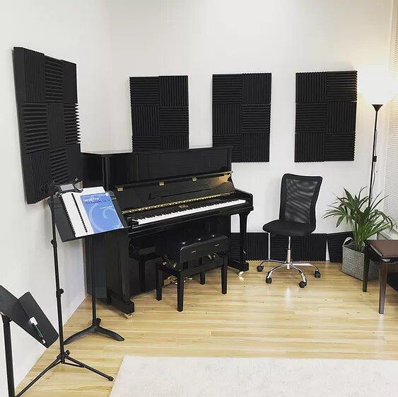 Teaching Studio