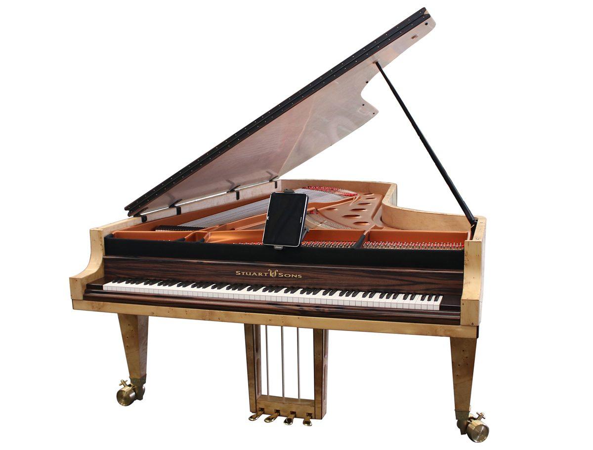 piano south melbourne